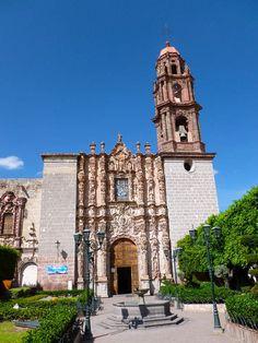 San Miguel de Allende, Mexico Gallery