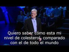 Excelente discurso de Sir Ken Robinson. Especialmente, a partir del minuto 13:00 ¿Qué estamos haciendo con nuestra sistema educativo?