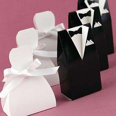 Wedding Favors That Guest Love