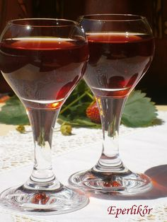 Vodka, Wine Glass, Alcoholic Drinks, Smoothies, Recipies, Homemade, Food And Drink, Tableware, Smoothie