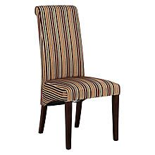 Dining Chairs Online buy john lewis orly upholstered dining chair, matisse aubergine