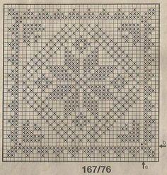 Crochet Bedspread, Tapestry Crochet, Crochet Doilies, Filet Crochet Charts, Crochet Stitches, Crochet Table Mat, Crochet Square Patterns, Simple Cross Stitch, Crochet Home
