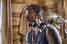 Diablo – Scott Eastwood has made a Western. Watch the trailer