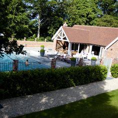 Maison Talbooth Essex