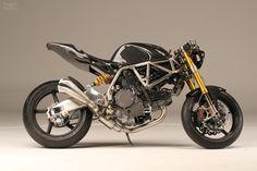 Ducati Monster NCR M4