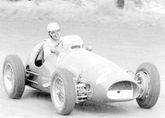 Alberto Ascari, Ferrari 500 1953