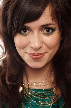 Eve Myles (Ystradgynlais, Wales, United Kingdom) - Gwen Cooper kicks @S s