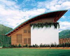 """Matteo Thun: """"Il legno è indispensabile in architettura e nel design"""""""