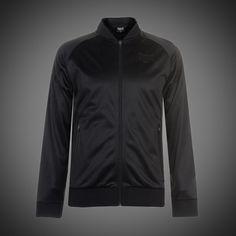 Lehká pánská bunda Everlast Bomber black na zip. Dvě boční kapsy na zip.  Malé 360dbd8a5d