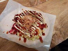 Okonomiyaki Maido Milano