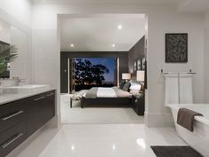 Somuchspace I Know It's Probably Not Resale Savvy But I'd New Master Ensuite Bathroom Designs Inspiration Design