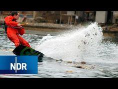 Plastik in jeder Welle – Surfen in der Müllhalde Meer Die indonesische Insel Ambon auf den Molukken ist eigentlich ein Wassersportparadies mit türkis schillerndem Wasser. Doch in den Wellen treiben Plastikflaschen und Kanister, an den Ufern türmt sich der Dreck. Mario Rodwald ist... - #Doku, #Meer, #Müll, #NDR, #Plastik