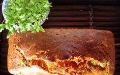 Plumcake salato con verdure - Una ricetta veloce e semplice per stupire i vostri ospiti in maniera nuova e sempre gustosa. Un trionfo di verdure per un piatto buono ma leggero!