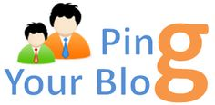 Get More Traffic to your Blog with Blog Pinging..... #Tutorial Business Marketing, Internet Marketing, Film Music Books, Hilarious, Entertaining, Education, Learning, Posts, Blogging