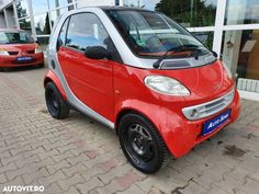 Second hand Smart Fortwo - 1 890 EUR, 183 617 km, 2001 - autovit. Smart Fortwo, Mazda, Safari, Abs, Abdominal Muscles, Six Pack Abs, Ab Exercises