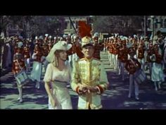 The Music Man Official Trailer (1962)  http://www.youtube.com/watch?v=cbiBx5T2uX0