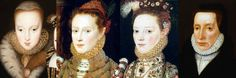 England 1562-69