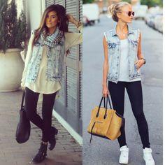 Colete Jeans - https://analumeireles.wordpress.com/2016/05/18/peca-chave-colete/