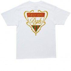 DGK Prestige T-Shirt - White