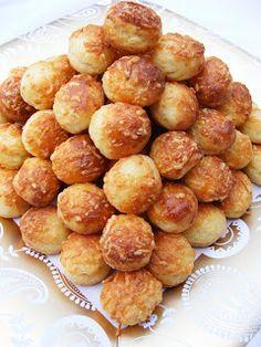 szeretetrehangoltan: Juhtúrós pogácsa Fitt, Pretzel Bites, Happiness, Bread, Cakes, Cooking, Kitchen, Bonheur, Cake Makers