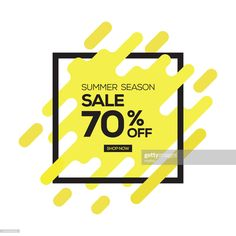 Summer Sale Banner Summer Sale Banner illustration of summer sale banner and more royalty free stock art, culture and spectacle pictures Sale Banner, Web Banner, Pop Posters, Banners, Sustainable Clothing Brands, Web Design, Logo Design, Stock Art, Banner Vector