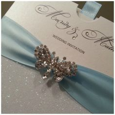 Hey, I found this really awesome Etsy listing at https://www.etsy.com/listing/169061826/handmade-luxury-butterfly-wedding