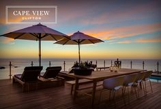 Cape View Clifton - Luxury Guest House in Clifton, Cape Town Clifton Cape Town, Luxury Accommodation, Africa Travel, Luxury Villa, Holiday Destinations, Hotels And Resorts, South Africa, The Good Place, Travel Inspiration