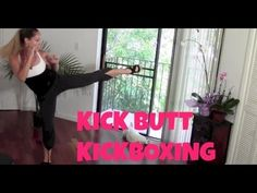 Join Jessica for this 30-minute killer cardio and conditioning workout. No equipment required. Moderate to high impact, intermediate level.  Like kickboxing workouts? Be sure to check out our 60-minute Kickboxing Cardio Burn workout available on DVD! http://www.martialfusion.com/apps/webstore/products/show/2769204  More full length, profession...