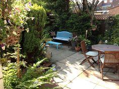 My wonderful garden