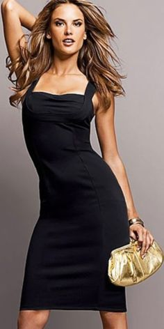 Best 25+ Lil black dress ideas on Pinterest | Black dress shoes, Beautiful black dresses and Dress black