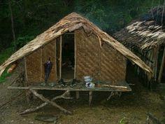 Kanainji Village PNG