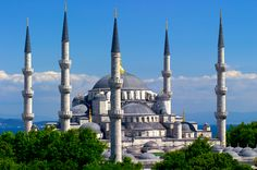 Istanbul City Guide « HotelsUnited.net