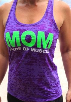 SoRock Shop MOM WOD Tank