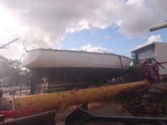 Yacht 38 ft | Sail Boats | Gumtree Australia Swan Area - Bellevue | 1067474944
