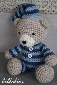 Unique amigurumi toys and crochet patterns. Heegeldatud mänguasjad ja käsitöö õpetused.