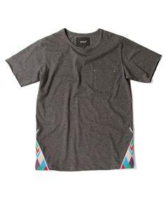 Rehacer Tipee shirt