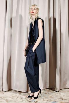 16f7825cab Sfilata Liviana Conti Milano - Pre-collezioni Primavera Estate 2016 - Vogue