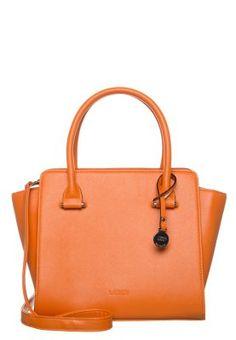 L.Credi Handbag - orange for £50.00 with free delivery at Zalando
