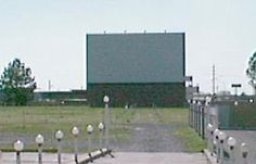 drive in movies in McAlester OK...used to go with my parents when i was a kid!