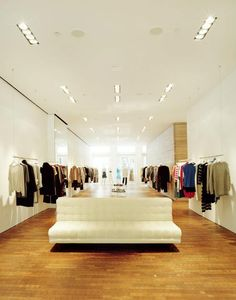 3.1 PHILLIP LIM STORE in NEW YORK