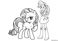 Cute Coloring Pages, Coloring Sheets, My Little Pony Coloring, Daisy Girl Scouts, Disney Colors, Cute Cats And Kittens, Equestria Girls, Jars, Sketches
