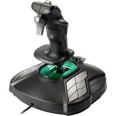 Thrustmaster T-16000M Flight Stick. Rating 4.3 out of 5 stars,   247 customer reviews