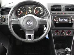 Volkswagen Polo 1.2 TDI BlueMotion 5 Deurs Trendline - 6