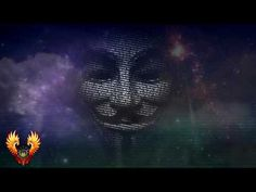 Anonymous  NEW WORLD ORDER 2017