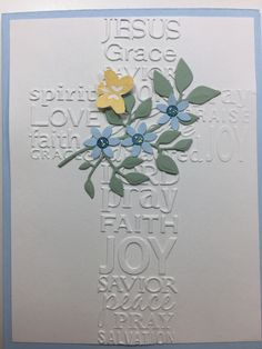 Darice embossing folder and Sizzix 661206 thinlet vine