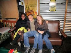 a night of music in a local shebeen in Soweto! Good Music, Cool Stuff, Night