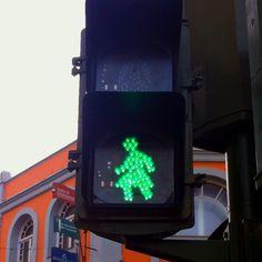Verde para ellas