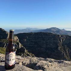 """@tornionpanimo on Instagram: """"#TornionPanimo #Arctic #PaleAle seikkailulla! Tällä kertaa lähempänä olisi #Antarctica  Somewhere in #SouthAfrica 🍻"""" Craft Beer Brands, Most Beautiful, Beautiful Places, Brewery, Saga, Traveling, Journey, History, Bottle"""