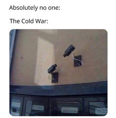 "55 Funny History Memes - ""Absolutely no one. The cold war. All Meme, Stupid Funny Memes, Funny Posts, The Funny, Funny Stuff, Hilarious, History Jokes, Funny History, Women's History"