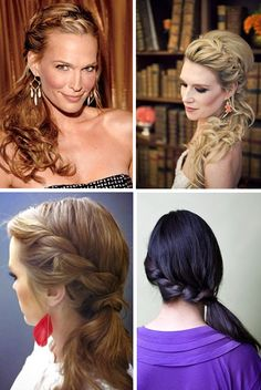 Wedding Hair Today | Engaged & Inspired